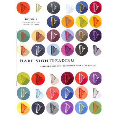 Harp sightreading 1