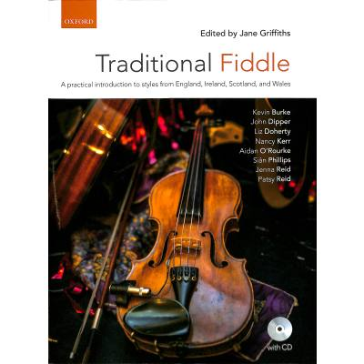 traditional-fiddle