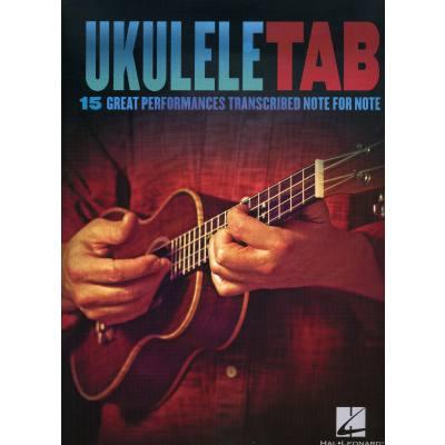 ukulele-tab
