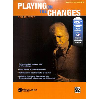 Playing on the changes