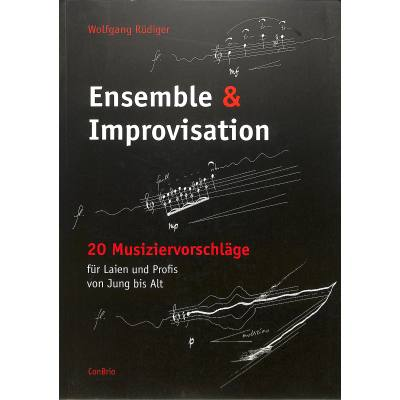 ensemble-improvisation