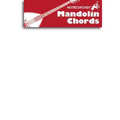 Notecracker - mandolin chords
