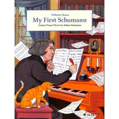 my-first-schumann