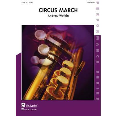 circus-march