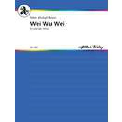 wei-wu-wei