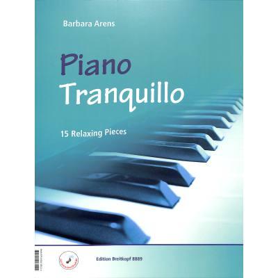 Piano Vivace / Piano Tranquillo