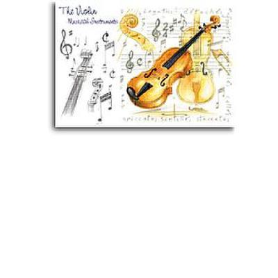 doppelkarte-violine