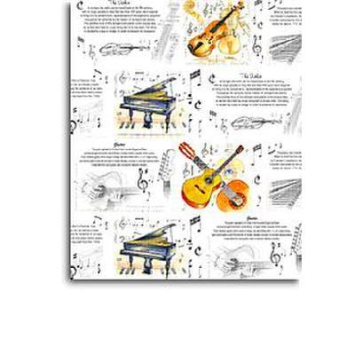 geschenkpapier-bogen-instrumente