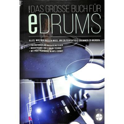 das-grosse-buch-fur-e-drums