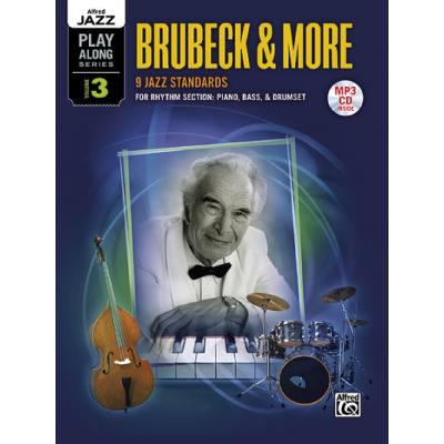 Brubeck + More - 9 Jazz Standards