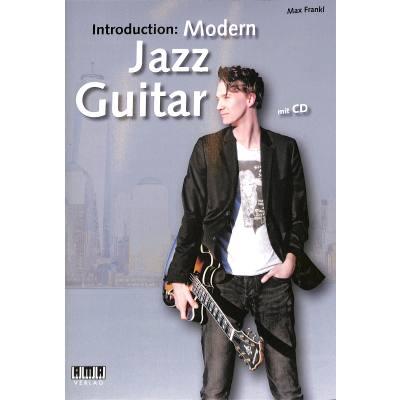 Introduction - Modern Jazz Guitar