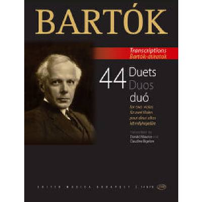 44-duette