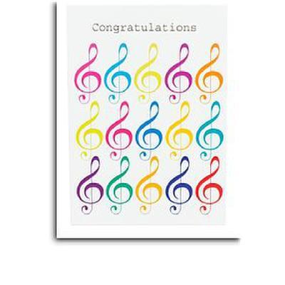 doppelkarte-congratulations-doppelkarte-violinschlussel-karte