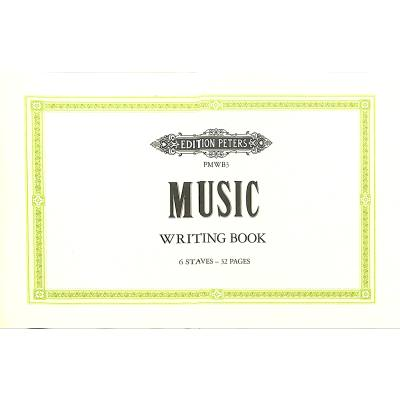 music-writing-book-notenheft