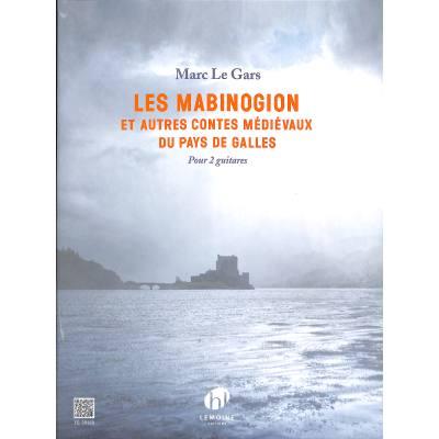 Les mabinogion et autres contes medievaux du pays de galles