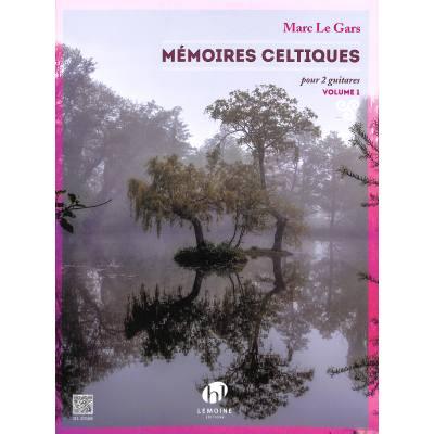 Memoires celtiques 1