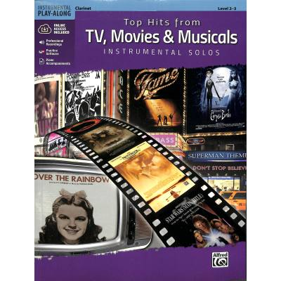 top-hits-from-tv-movies-musicals, 22.95 EUR @ notenbuch-de
