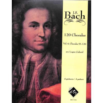 120-chorale-4-nr-91-120-