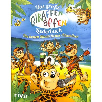 das-grosse-giraffenaffen-liederbuch