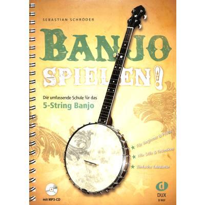 banjo-spielen