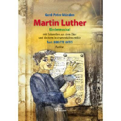 Martin Luther - das Musical | ORIGINAL