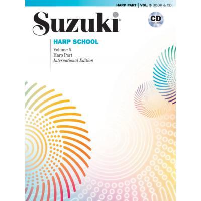 Harp school 5 - international edition