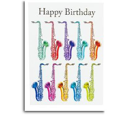 doppelkarte-happy-birthday-doppelkarte-saxophon