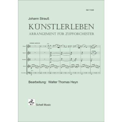 kuenstlerleben-walzer-op-316
