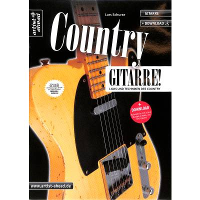 country-gitarre