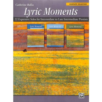 lyric-moments