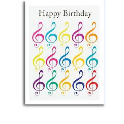 doppelkarte-happy-birthday-doppelkarte-violinschlussel