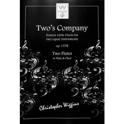 two-s-company
