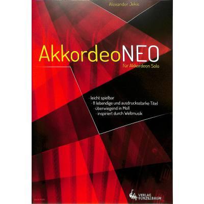 Akkordeo Neo