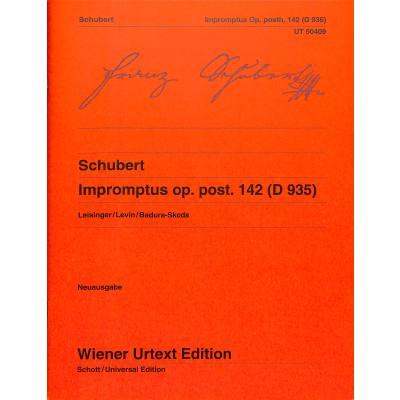 impromptus-op-posth-142-d-935