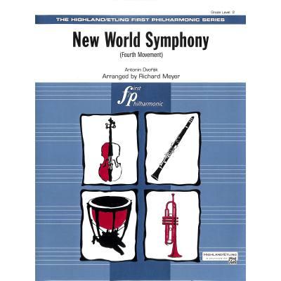 Aus der Neuen Welt (Sinfonie 9)