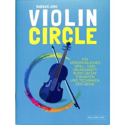 violin-circle