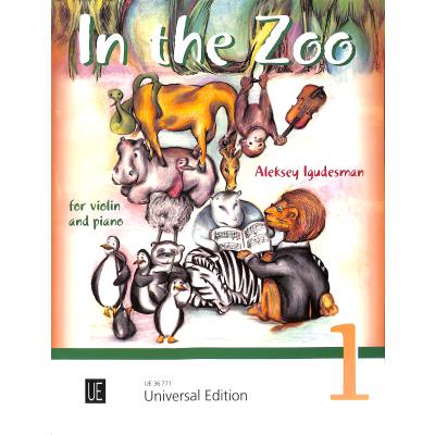 in-the-zoo