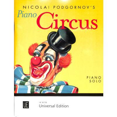 piano-circus