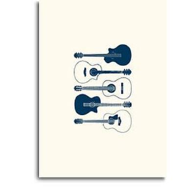 doppelkarte-gitarre