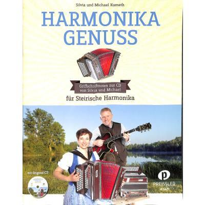 harmonika-genuss
