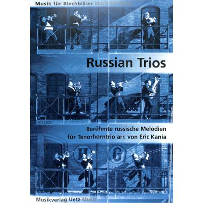 Russian Trios