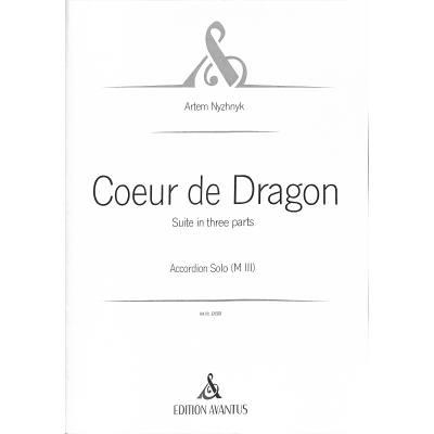 coeur-de-dragon