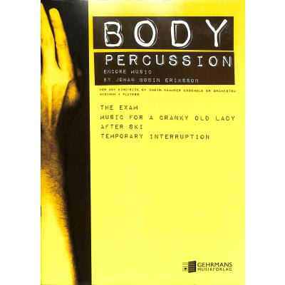 body-percussion
