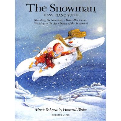 the-snowman-suite