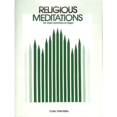 religious-meditations