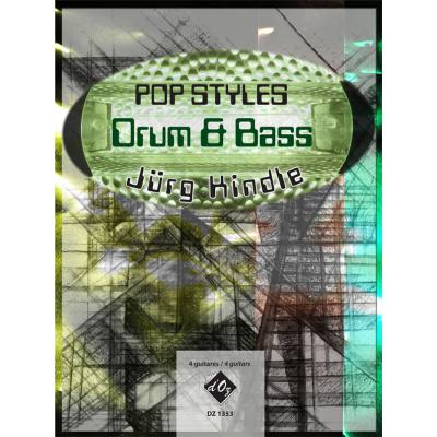 Pop Styles - Drum + Bass