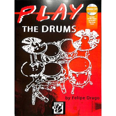 play-the-drums