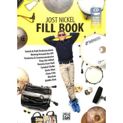 fill-book
