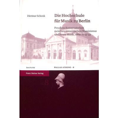 Die Hochschule fuer Musik zu Berlin