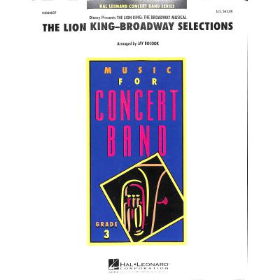 the-lion-king-broadway-selections